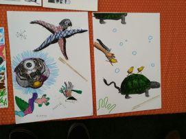 Taller de ilustración con Aitana Carrasco