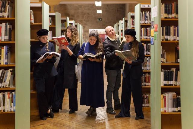 Biblioteca de Noche en la Biblioteca de La Rioja fotos Rafa Lafuente (39)